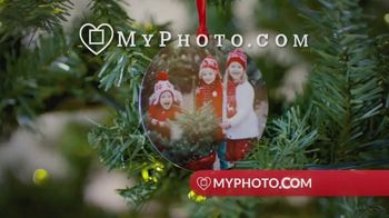 MyPhoto TV Spot, 'Holiday Gifts She'll Love: 20% Off' - Thumbnail 3