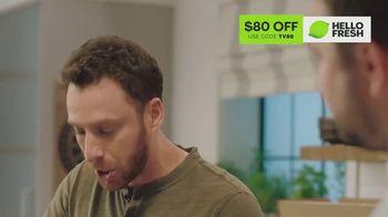 HelloFresh TV Spot, 'Become a Cook: $80 Off' - Thumbnail 6