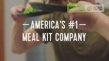 HelloFresh TV Spot, 'Become a Cook: $80 Off' - Thumbnail 7