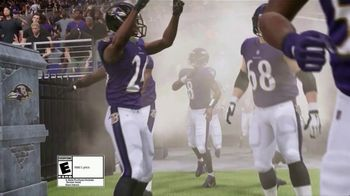 Madden NFL 21 TV Spot, 'Feel Game Day' Song by HDBeenDope - Thumbnail 1
