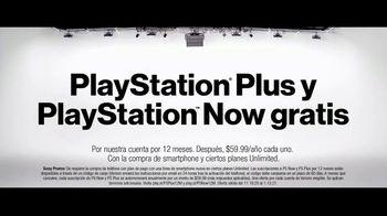 Verizon TV Spot, 'Fiestas: ahorra $500 dólares, Disney+ y PlayStation' [Spanish] - Thumbnail 9