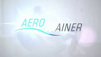 AeroTrainer TV Spot, 'Total Body Fitness Results'