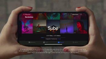 Apple iPhone 12 TV Spot, 'Presentando el iPhone 12' cancion de Suzi Wu [Spanish] - Thumbnail 2