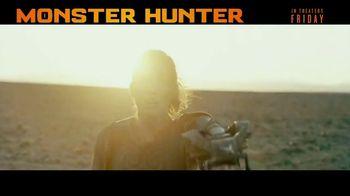 Monster Hunter - Alternate Trailer 4