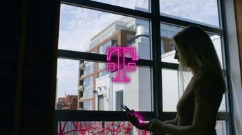T-Mobile TV Spot, 'Turning Up the Speed: 5G Network Anthem' - Thumbnail 1