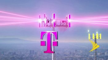 T-Mobile TV Spot, 'Turning Up the Speed: 5G Network Anthem' - Thumbnail 4