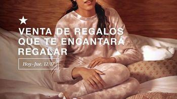 Macy's TV Spot, 'Regalos que te encantará regalar' [Spanish] - Thumbnail 1