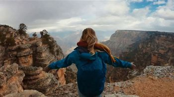 National Park Foundation TV Spot, 'Wonder Calls: You've Come To the Right Place'