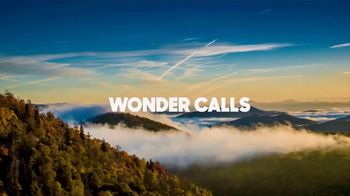 National Park Foundation TV Spot, 'Wonder Calls: You've Come To the Right Place' - Thumbnail 9