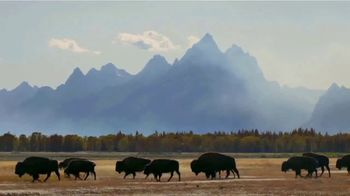 National Park Foundation TV Spot, 'Wonder Calls: You've Come To the Right Place' - Thumbnail 5