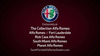 Alfa Romeo Season of Speed Event TV Spot, 'Model Year-End Savings: 110-Year Legacy' [T2] - Thumbnail 6