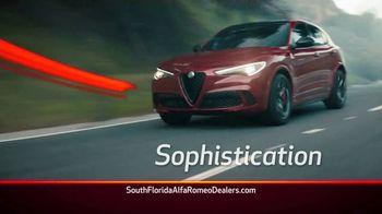 Alfa Romeo Season of Speed Event TV Spot, 'Model Year-End Savings: 110-Year Legacy' [T2] - Thumbnail 2