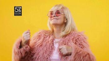 5th & Glow TV Spot, 'Love the Mirror Again' - Thumbnail 1