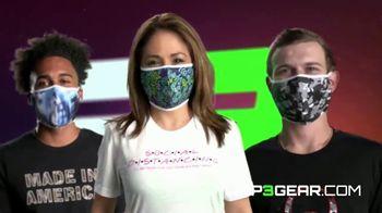P3 Gear TV Spot, 'Prioritizing Safety' - Thumbnail 6