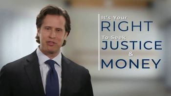 McDivitt Law Firm, P.C. TV Spot, 'Your Right to Seek Justice and Money' - Thumbnail 5