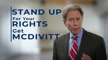 McDivitt Law Firm, P.C. TV Spot, 'Your Right to Seek Justice and Money' - Thumbnail 6
