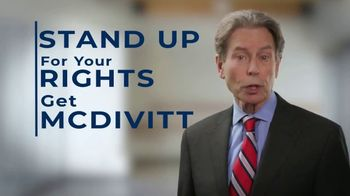 McDivitt Law Firm, P.C. TV Spot, 'Your Right to Seek Justice and Money' - Thumbnail 7