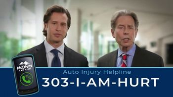 McDivitt Law Firm, P.C. TV Spot, 'Overwhelmed' - Thumbnail 2