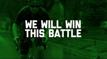Pelotonia TV Spot, 'Legends Never Rest' - Thumbnail 8