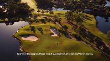 Naples, Marco Island and Everglades Convention & Visitors Bureau TV Spot, 'Thoughts' - Thumbnail 1