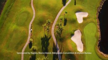 Naples, Marco Island and Everglades Convention & Visitors Bureau TV Spot, 'Thoughts' - Thumbnail 2