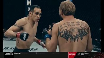 ESPN+ TV Spot, 'UFC 256: Figueiredo vs. Moreno'
