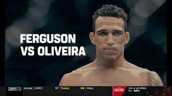ESPN+ TV Spot, 'UFC 256: Figueiredo vs. Moreno' - Thumbnail 7
