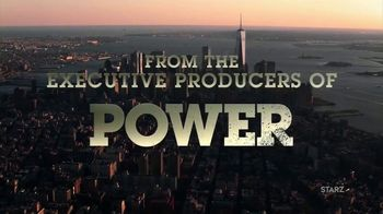 Starz Channel TV Spot, 'Power Book II: Ghost' Song by Black Hydra and Easy McCoy