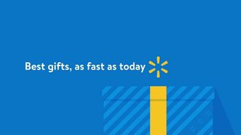 Walmart TV Spot, 'Holidays: Last Minute Gift: Nailed It' Song by Aretha Franklin - Thumbnail 10