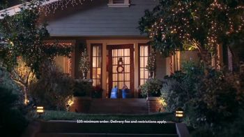 Walmart TV Spot, 'Holidays: Last Minute Gift: Nailed It' Song by Aretha Franklin - Thumbnail 2