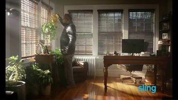 Sling TV Spot, 'Morning Party' Song by Instant Karma - Thumbnail 1