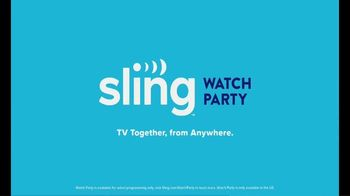 Sling TV Spot, 'Morning Party' Song by Instant Karma - Thumbnail 10