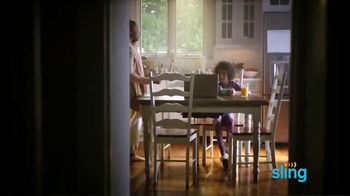 Sling TV Spot, 'Morning Party' Song by Instant Karma - Thumbnail 2