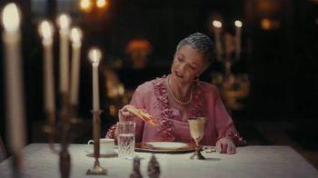 Little Caesars Pepperoni Cheeser! Cheeser! TV Spot, 'Tastes Like a Million Bucks: Delivery' - Thumbnail 2