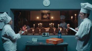 Little Caesars Pepperoni Cheeser! Cheeser! TV Spot, 'Tastes Like a Million Bucks: Delivery' - Thumbnail 8