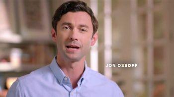 Jon Ossoff for Senate TV Spot, 'Upside Down'