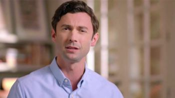 Jon Ossoff for Senate TV Spot, 'Upside Down' - Thumbnail 4