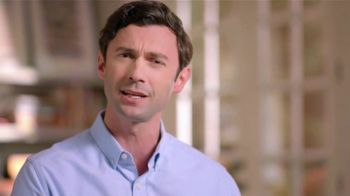Jon Ossoff for Senate TV Spot, 'Upside Down' - Thumbnail 5