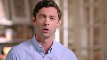 Jon Ossoff for Senate TV Spot, 'Upside Down' - Thumbnail 6