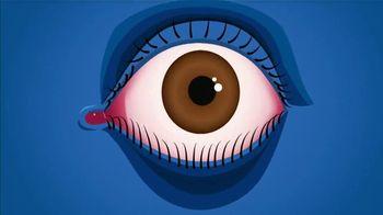 Horizon Therapeutics TV Spot, 'Can't Get Any Shuteye'