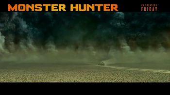 Monster Hunter - Alternate Trailer 5
