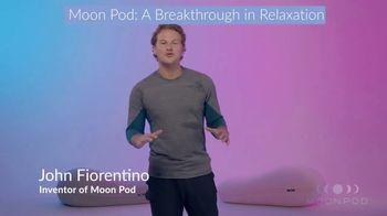 Moon Pod TV Spot, 'The Most Comfortable Place' - Thumbnail 2