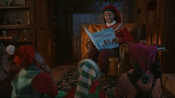 XFINITY TV Spot, 'Holiday: Elves' Bedtime Story: 200 Mbps Internet for $39.99' - Thumbnail 1