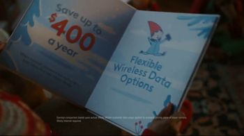 XFINITY TV Spot, 'Holiday: Elves' Bedtime Story: 200 Mbps Internet for $39.99' - Thumbnail 3