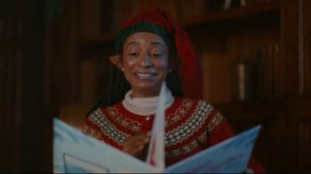 XFINITY TV Spot, 'Holiday: Elves' Bedtime Story: 200 Mbps Internet for $39.99' - Thumbnail 6