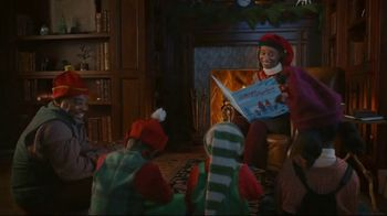 XFINITY TV Spot, 'Holiday: Elves' Bedtime Story: 200 Mbps Internet for $39.99' - Thumbnail 8