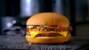 McDonald's Buy One, Get One for $1 TV Spot, 'Everyday Value' - Thumbnail 3