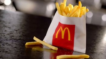 McDonald's Buy One, Get One for $1 TV Spot, 'Everyday Value' - Thumbnail 5