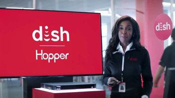 Dish Network Hopper 3 TV Spot, 'Waiting'