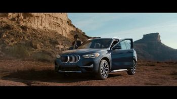 BMW Road Home Sales Event TV Spot, 'The Ultimate Range' [T2]